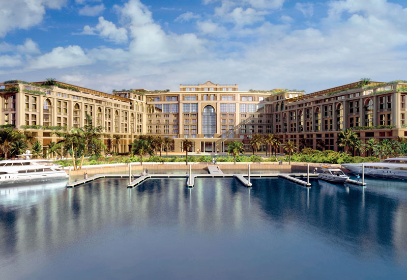 Luxurious-Versace-hotel-to-open-in-Dubai