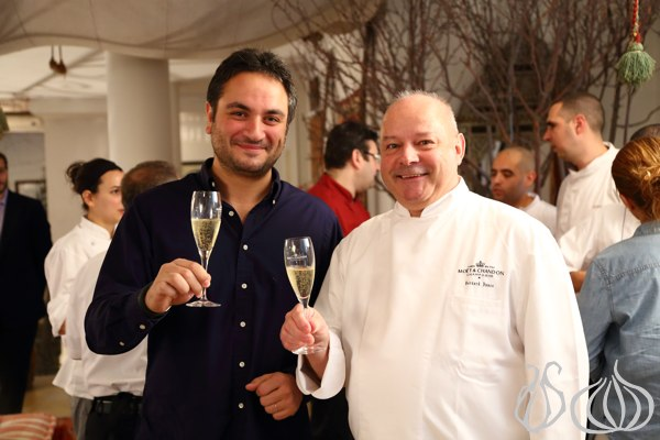 Moet_Chandon_Hussein_Hadid_Kitchen_Food_Pairing_Beirut067