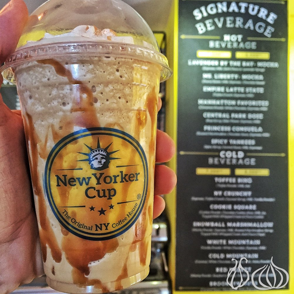 New Yorker Cup