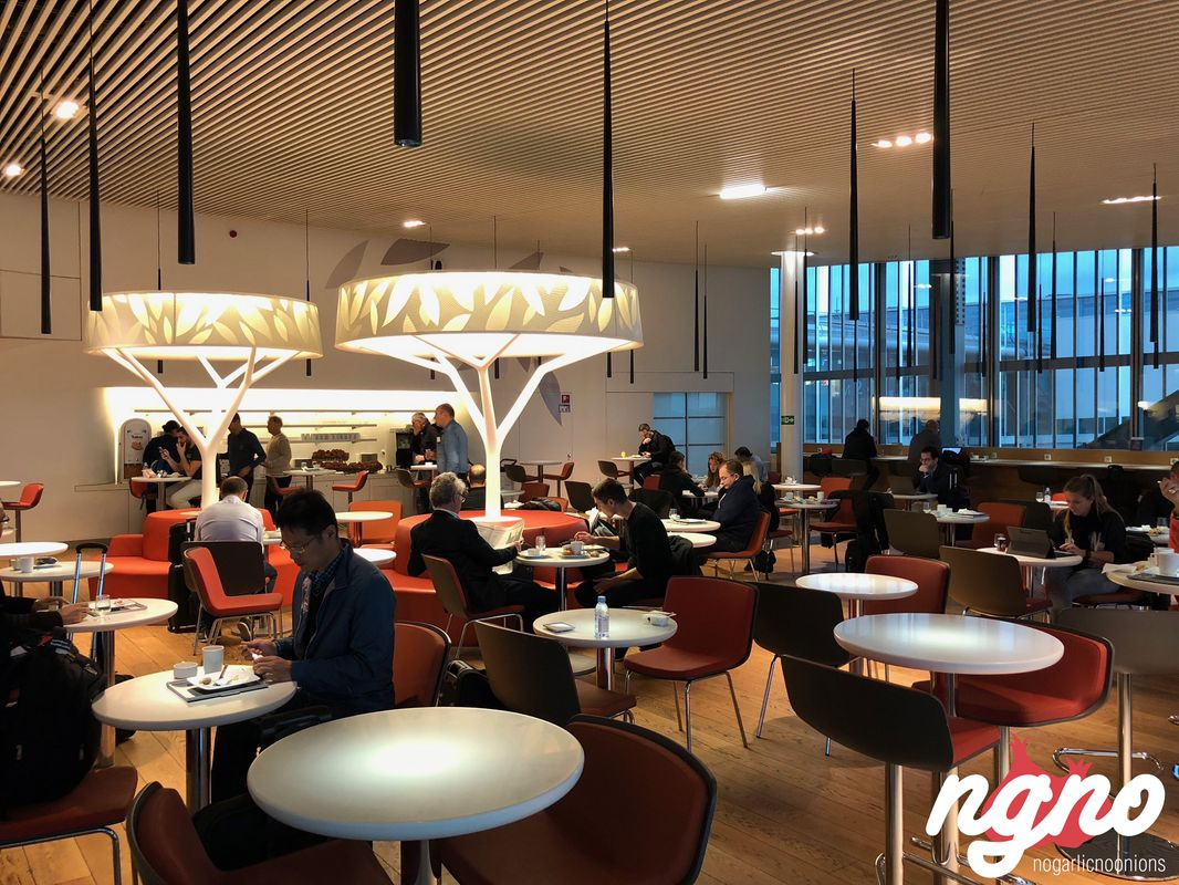 I Love This Place Charles De Gaulle Airport Terminal E Lounge M Nogarlicnoonions Restaurant Food And Travel Stories Reviews Lebanon