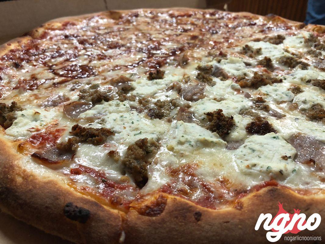 Ma-Ma's Pizza Parlor