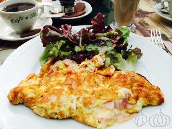 Cafe De Flore, Lebanon