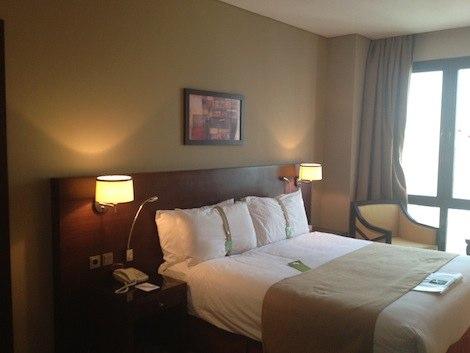 Holiday Inn Olaya Hotel, Riyadh