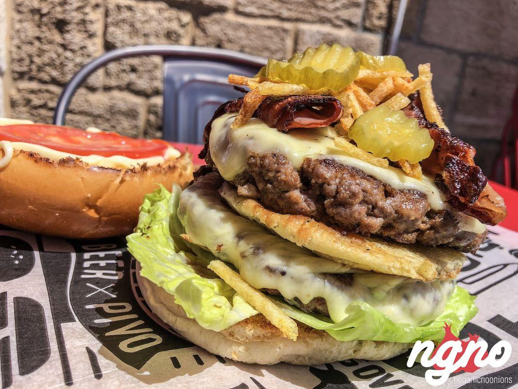 Burger Bros.