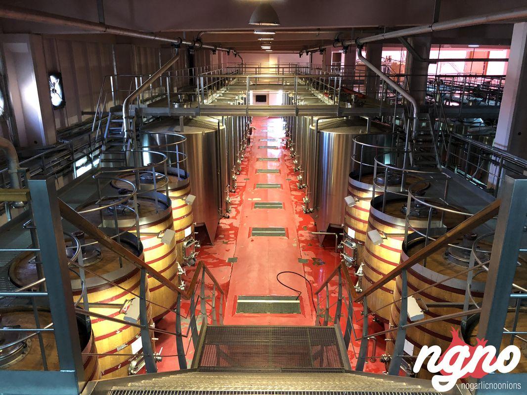 Kefraya Winery, Relais Dionysos