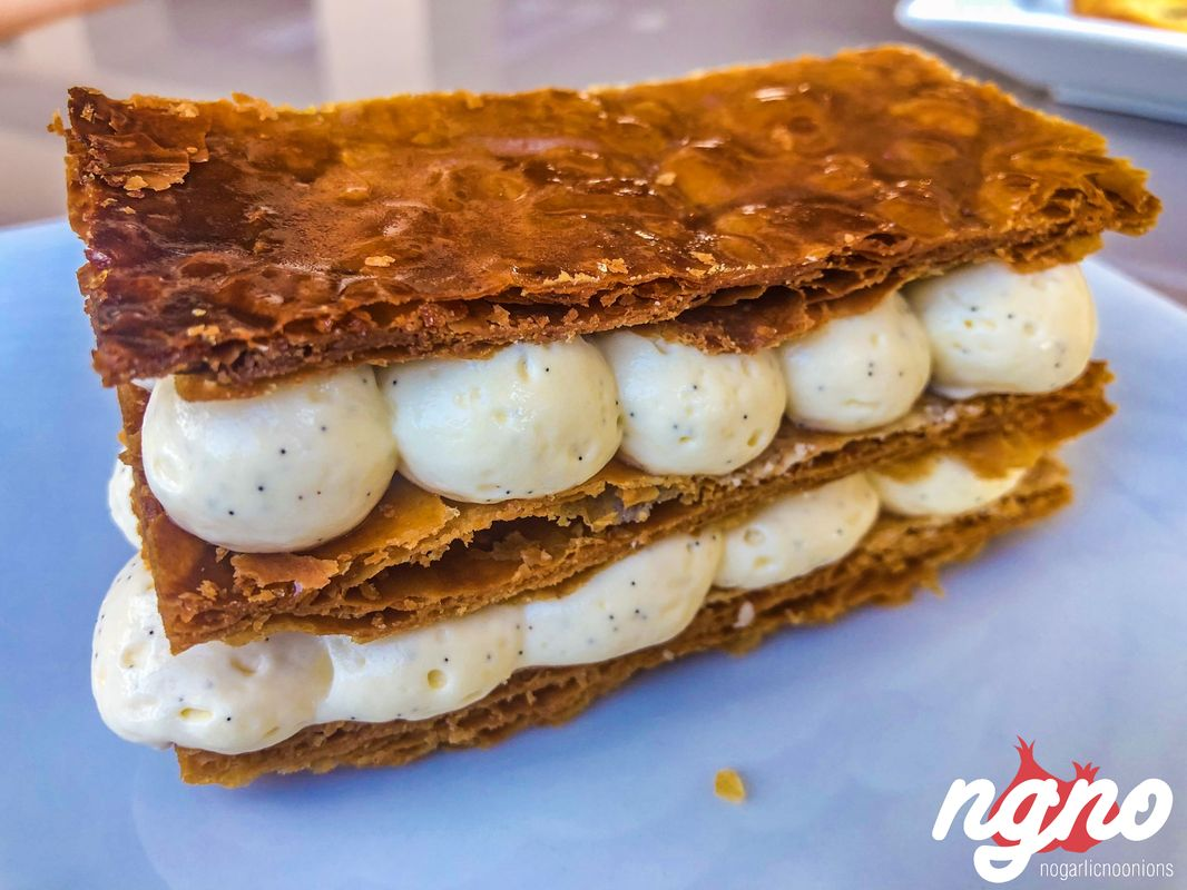 Pain Perdu Au Nutella sweet lebanon: 44 of the best mouthwatering desserts and