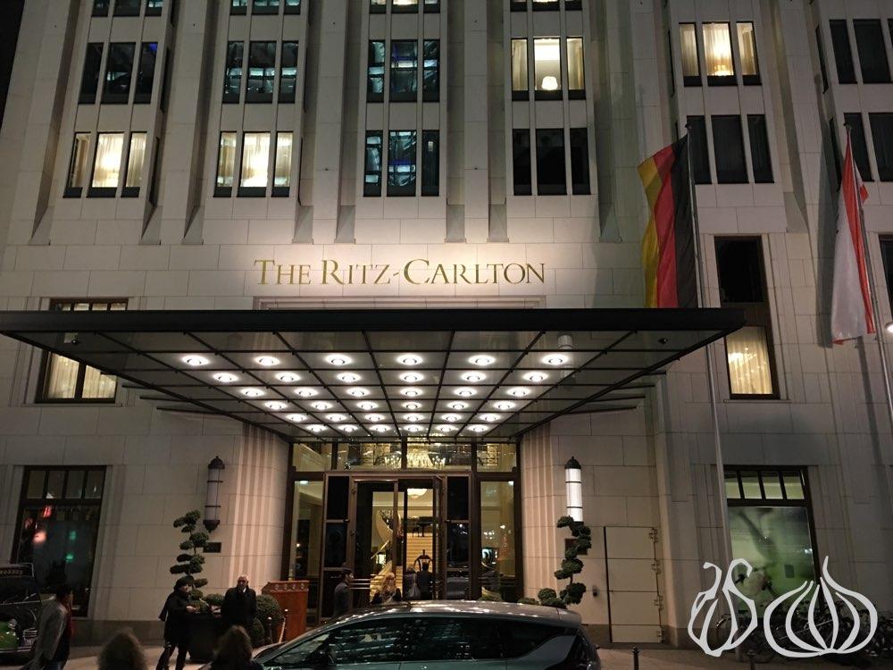 Ritz-Carlton Berlin