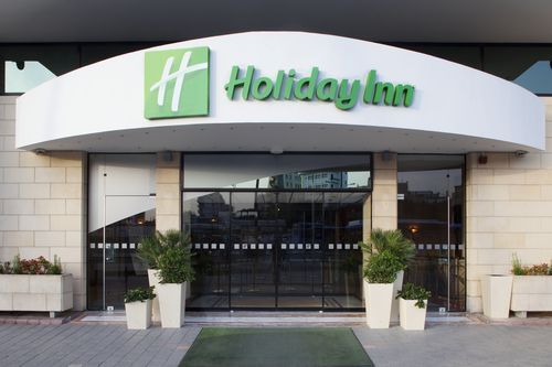 Holiday Inn Hotel, Nicosia