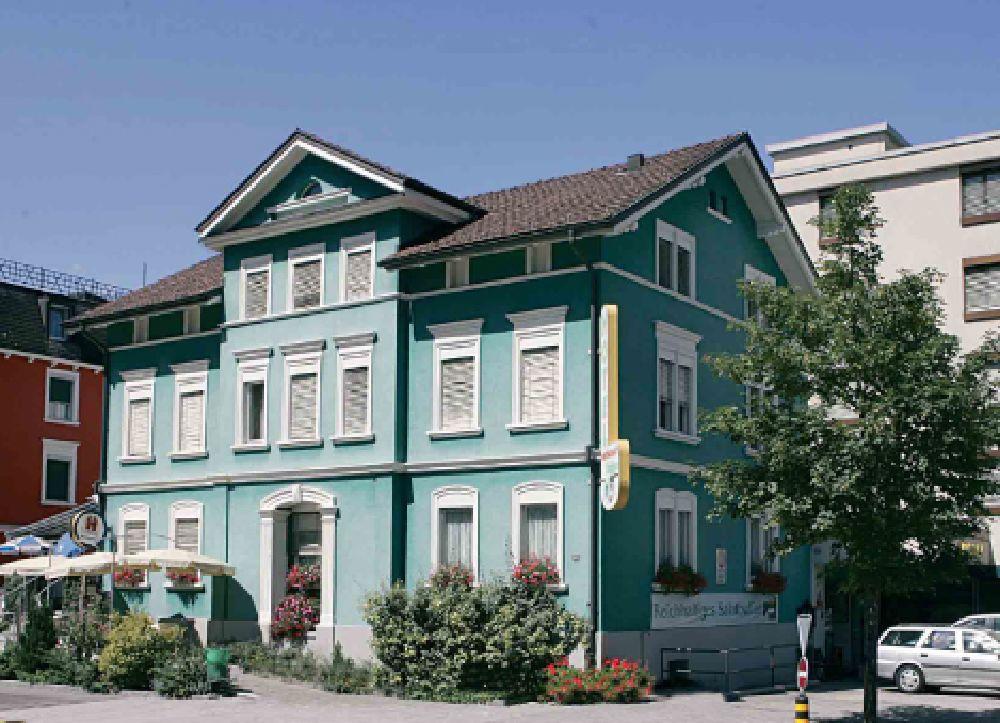 Buchserhof Hotel, Switzerland