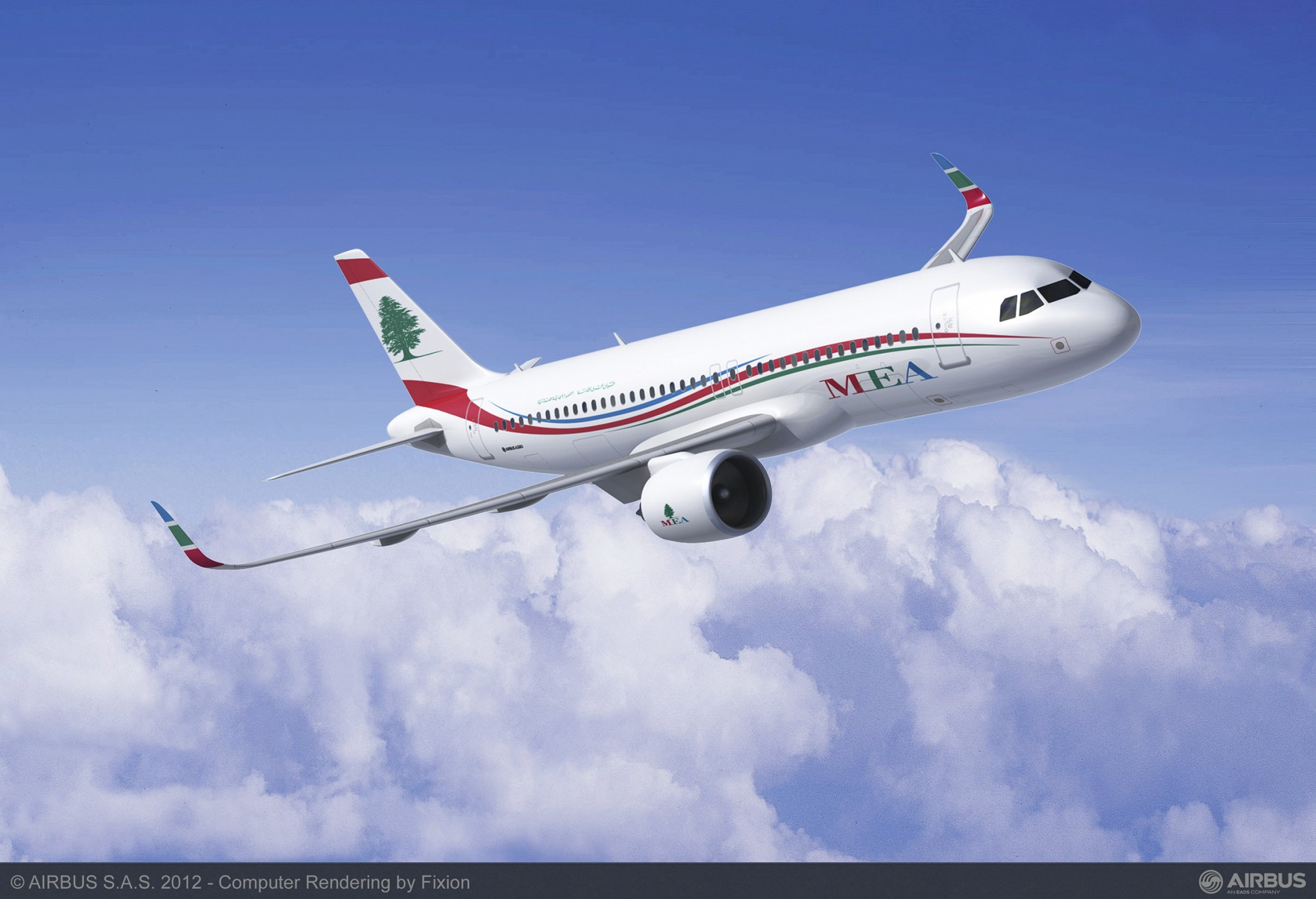 Middle East Airlines second best in the region - by Taste ... |Nicest Middle Eastern Airline