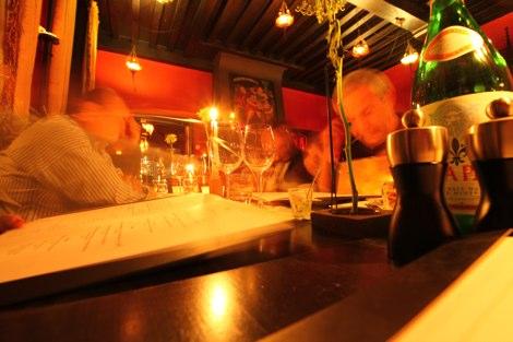 Cafedraal, Bruges